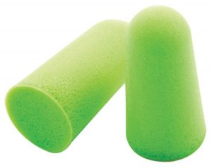 MOLDEX PURA-FIT 6800 FOAM EARPLUGS