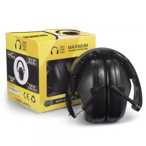 Pro For Sho Maximum Hearing Protection