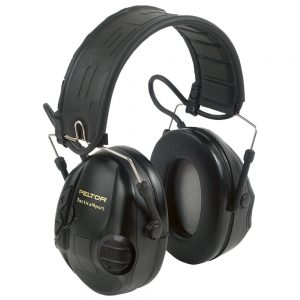 3M Peltor SV Tactical Pro Hearing Protector