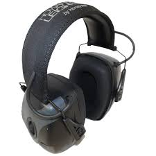 Howard Leight By Honeywell R-01902 Shooting Earmuff