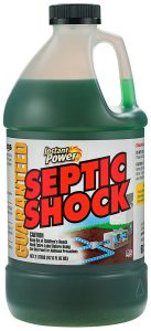 Instant Power 1868 Septic Shock