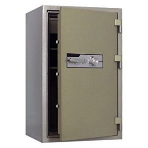AMSWS- 1000C- 2 Hour Fireproof Safe