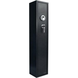 Barska Quick Access Biometric Safe