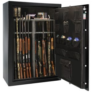 Liberty SAFE and SECURITY Fat Boy Junior-48 Gun Safe