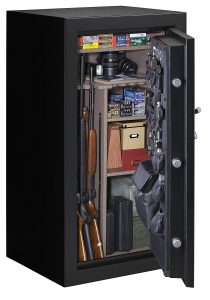 Stack- On A-40 Armorgaurd Gun Safe