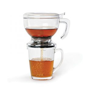 Zevro Direct Immersion Tea Maker