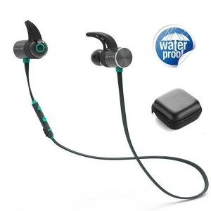 Activate BX Waterproof Wireless Earbuds