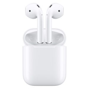 Apple MMEF2AM A AirPods Wireless Bluetooth Headset