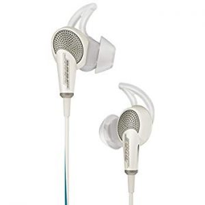 Bose QuietComfort 20 Acoustic Noise Cancelling Earbuds