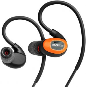 ISOtunes PRO - Noise Isolating Bluetooth Earbuds