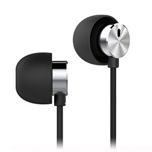 Senzer S10 Earbuds Noise-isolating Earphones
