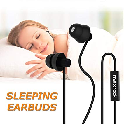 Sleeping Earbuds