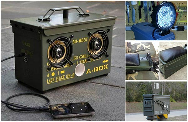 Best Ammo Cans