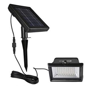 Findyouled Solar Flood Lights