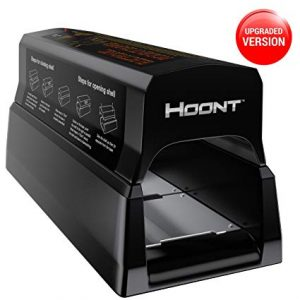 Hoont Powerful Electronic Rodent Trap
