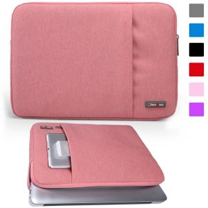 Lacdo 13 inch Waterproof Fabric Laptop Sleeve Case