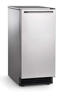 Scotsman CU50GA-1A Undercounter Ice Maker