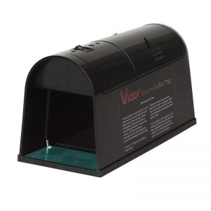 Victor M240 Electronic Rat Trap