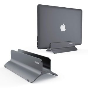 Vogek Foldable and Portable Aluminum Laptop Stand