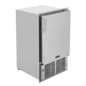 Whynter MIM-14231SS 14'' Under counter Automatic Marine Ice Maker