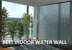 indoor water wall