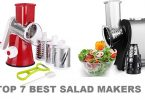 Best Salad Makers