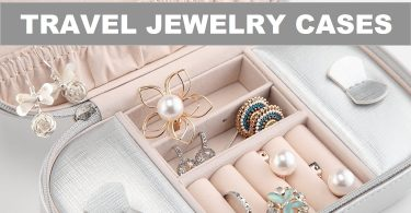 Best Travel Jewelry Cases