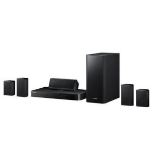 Samsung 5.1 Channel 1000-Watt 3D Blu-Ray Home Theater System