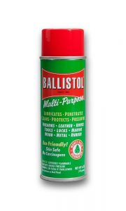 Ballistol Multi-Purpose Aerosol Can Lubricant Cleaner Protectant