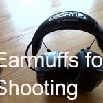 Best Earmuffs For Shooting In 2018