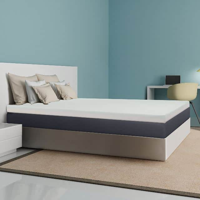 Best Mattress Topper for Side Sleepers