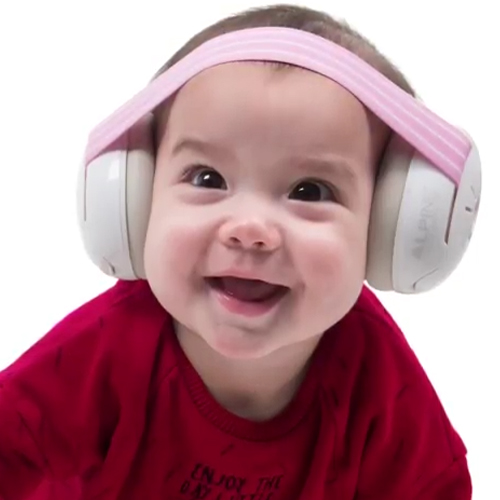 Best earmuffs for babies