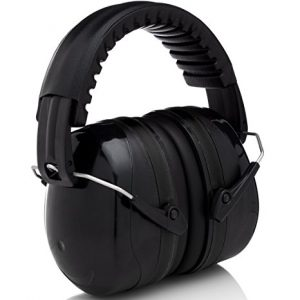 EAR Defense Safety Ear Muffs