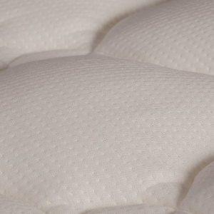 Extra Plush Bamboo Removable Mattress Pillow Top