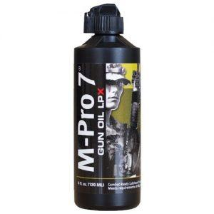 M-Pro7 070-1453 4oz 7 Lpx Gun Oil