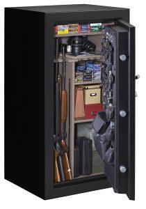 Stack- On A-40 Armorgaurd Gun Safe