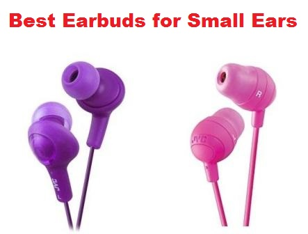 Best-Earbuds-for-Small-Ears-2018