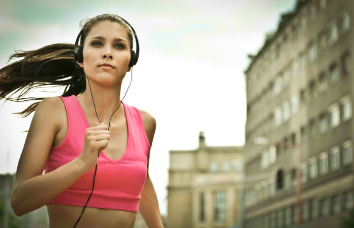 Best Headphones For Running Enjoy High Quality Music