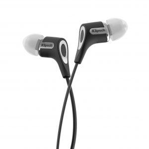Klipsch R6 In-Ear Headphones