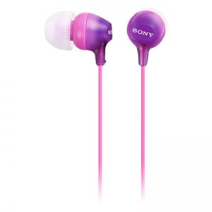 Sony MDREX15AP Fashion Color EX Series Earbuds
