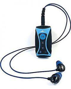 Stream Waterproof Bluetooth Player Underwater Headphones by H2O Audio