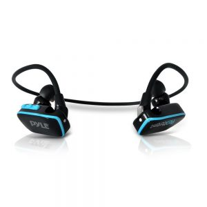 The Pyle Flextreme Waterproof Headphones & Swimming Earbuds
