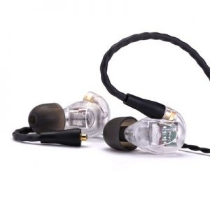 Westone Old Model UM Pro 50 Signature Series High Performance Earbuds