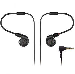 audio technia monitor headphones