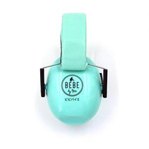 BEBE Noise Reduction Earmuffs