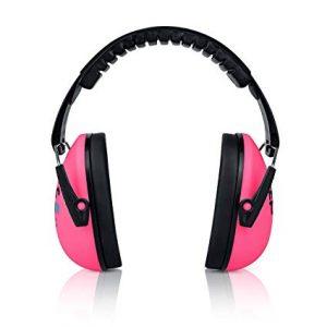 HearTek Kids Hearing Protection Earmuffs