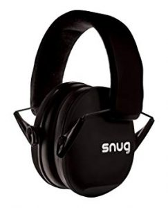 Snug Safe n Sound Kids & Baby Earmuffs