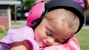 best baby earmuffs for flight