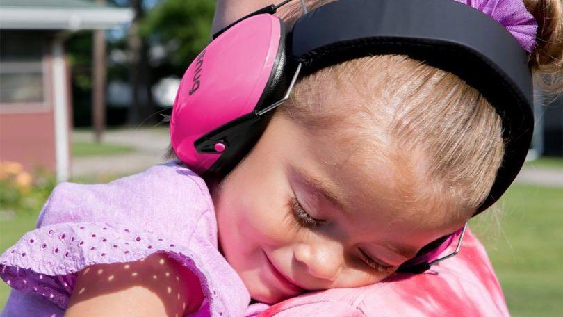 best baby earmuffs for flight