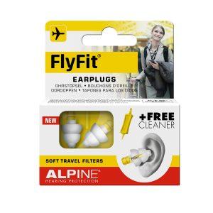 Alpine Fly Fit Earplugs